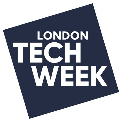 London Tech Week 2018 countdown begins